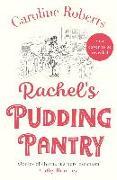 Cover-Bild zu Rachel's Pudding Pantry (Pudding Pantry, Book 1) (eBook) von Roberts, Caroline