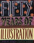 Cover-Bild zu Fifty Years of Illustration von Zeegen, Lawrence