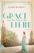 Cover-Bild zu Grace und die Anmut der Liebe von Benedict, Sophie