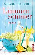 Cover-Bild zu Limonensommer von Fülscher, Susanne