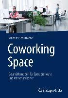 Cover-Bild zu Coworking Space von Schürmann, Mathias