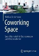 Cover-Bild zu Coworking Space (eBook) von Schürmann, Mathias