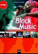 Cover-Bild zu Black Music von Detterbeck, Markus (Hrsg.)