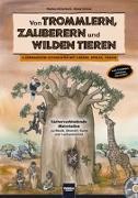 Cover-Bild zu Von Trommlern, Zauberern und wilden Tieren von Detterbeck, Markus