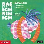 Cover-Bild zu Das kleine Ich bin Ich und Das kleine Hokuspokus (Audio Download) von Lobe, Mira