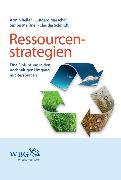 Cover-Bild zu Ressourcenstrategien (eBook) von Reller, Armin (Hrsg.)