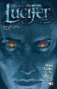 Cover-Bild zu Lucifer Book Four von Carey, Mike