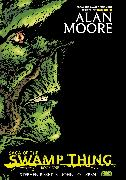 Cover-Bild zu Saga of the Swamp Thing Book One von Moore, Alan