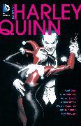 Cover-Bild zu Batman: Harley Quinn von Dini, Paul