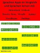 Cover-Bild zu Sprachen Apps im Überblick und vorgestellt (eBook) von Kloss, Martina