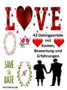 Cover-Bild zu Online flirten mit Datingportalen, nur wie? (eBook) von Kloss, Martina