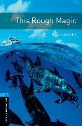 Cover-Bild zu Oxford Bookworms Library: Level 5:: This Rough Magic von Stewart, Mary