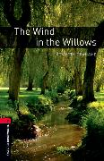 Cover-Bild zu Oxford Bookworms Library: Level 3:: The Wind in the Willows von Grahame, Kenneth