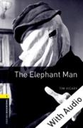 Cover-Bild zu Elephant Man - With Audio Level 1 Oxford Bookworms Library (eBook) von Vicary, Tim