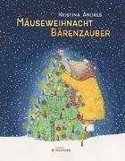 Cover-Bild zu Mäuseweihnacht - Bärenzauber von Andres, Kristina