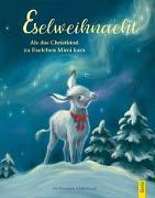 Cover-Bild zu Eselweihnacht von Neumayer, Lilo