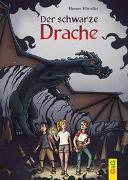 Cover-Bild zu Der schwarze Drache von Hörndler, Hannes