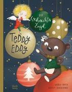 Cover-Bild zu Teddy Eddy - Der Weihnachtsengel von Hofer, Ingrid