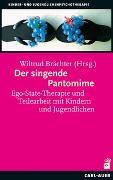 Cover-Bild zu Der singende Pantomime von Brächter, Wiltrud (Hrsg.)