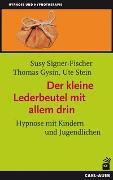 Cover-Bild zu Der kleine Lederbeutel mit allem drin von Signer-Fischer, Susy
