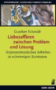 Cover-Bild zu Liebesaffären zwischen Problem und Lösung von Schmidt, Gunther