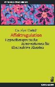 Cover-Bild zu Affektregulation (eBook) von Daitch, Carolyn