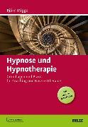 Cover-Bild zu Hypnose und Hypnotherapie (eBook) von Migge, Björn