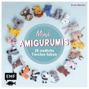 Cover-Bild zu Abbondio, Sarah: Mini-Amigurumis