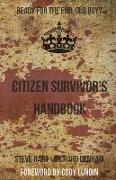 Cover-Bild zu Citizen Survivor's Handbook von Hart, Steve