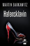 Cover-Bild zu Hafensklavin (eBook) von Barkawitz, Martin