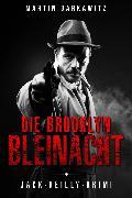 Cover-Bild zu Die Brooklyn Bleinacht (eBook) von Barkawitz, Martin