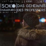Cover-Bild zu Das Geheimnis des Professors - SoKo Hamburg - Ein Fall für Heike Stein 9 (Ungekürzt) (Audio Download) von Barkawitz, Martin