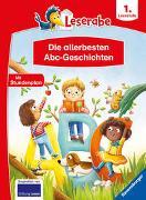 Cover-Bild zu Die allerbesten Abc-Geschichten von Königsberg, Katja