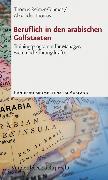 Cover-Bild zu Beruflich in den arabischen Golfstaaten (eBook) von Thomas, Alexander