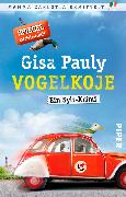 Cover-Bild zu Vogelkoje von Pauly, Gisa
