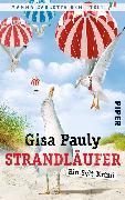 Cover-Bild zu Strandläufer von Pauly, Gisa