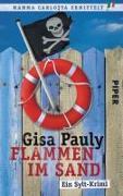 Cover-Bild zu Flammen im Sand von Pauly, Gisa