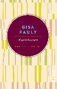 Cover-Bild zu Kurschatten von Pauly, Gisa