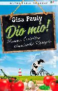 Cover-Bild zu Dio Mio! von Pauly, Gisa