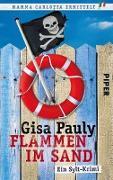 Cover-Bild zu Flammen im Sand (eBook) von Pauly, Gisa