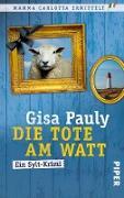 Cover-Bild zu Die Tote am Watt (eBook) von Pauly, Gisa