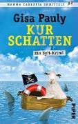 Cover-Bild zu Kurschatten (eBook) von Pauly, Gisa