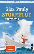 Cover-Bild zu Sturmflut (eBook) von Pauly, Gisa