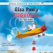Cover-Bild zu Zugvögel von Pauly, Gisa