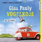 Cover-Bild zu Vogelkoje (Audio Download) von Pauly, Gisa