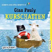Cover-Bild zu Kurschatten (Audio Download) von Pauly, Gisa