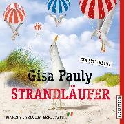 Cover-Bild zu Strandläufer (Audio Download) von Pauly, Gisa