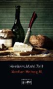 Cover-Bild zu Henkers.Mahl.Zeit (eBook) von Dobler, Franz