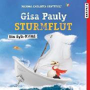 Cover-Bild zu Sturmflut (Audio Download) von Pauly, Gisa