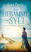Cover-Bild zu Die Hebamme von Sylt von Pauly, Gisa